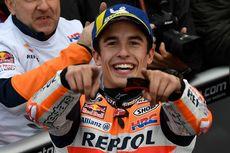 Marc Marquez, Pebalap yang Diuntungkan dari Penundaan MotoGP 2020