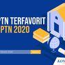 10 Kampus Paling Diminati Peserta SBMPTN 2020, Siapa Paling Favorit?