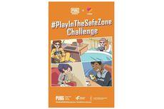 PUBG Mobile dan Likee Hadirkan Tantangan #PlayInTheSafeZone