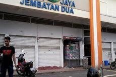 Dishub DKI Ambil Alih Pengelolaan Lahan Parkir PD Pasar Jaya