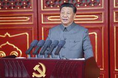 Xi Jinping Desak China Persiapkan Militer di Tengah Kekhawatiran Keamanan Afghanistan