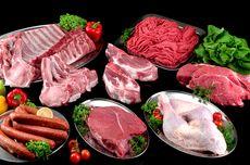 9 Makanan yang Perlu Dihindari Penderita Darah Tinggi