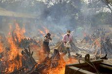 [POPULER GLOBAL] Masalah Besar di Covid-19 India | Medsos Baru Trump