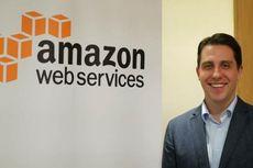 Layanan Web Amazon Incar Startup Indonesia