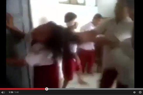 Diknas Banjarmasin: Kekerasan Siswi SD di Youtube Terjadi Tahun 2003