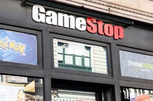 Harga Saham GameStop Disebut Melambung gara-gara