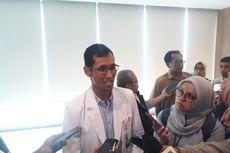 Pasien di RS Eka Hospital Cibubur Sempat Demam Tinggi Pascapulang dari China
