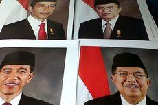 Dianggap Tak Berdaya Kelola Negara, BEM IPB Beri Jokowi-JK Rapor Merah