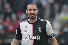 Juventus Tatap Musim 2020-2021, Liga Champions Tetap Jadi Primadona