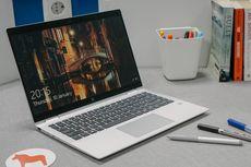 Menjajal HP EliteBook X360, Laptop Konvertibel yang Dibekali Pen Digital