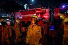 Kebakaran di Kejagung Padam, 25 Tahanan yang Dievakuasi Akan Dikembalikan Hari Ini