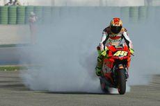 Cerita Permusuhan Honda dan Valentino Rossi dari 2003 sampai Sekarang