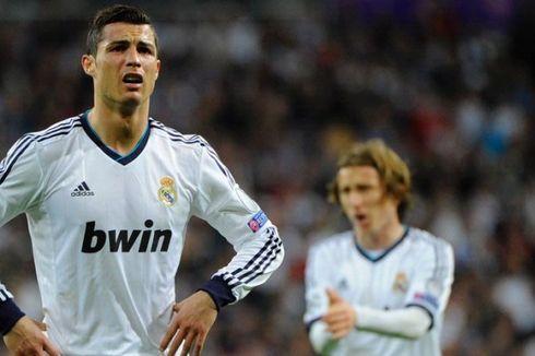 Ancelotti: Higuain-Ronaldo Takkan Hengkang
