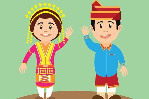 Potensi Budaya Indonesia dan Upaya Pemanfaatannya