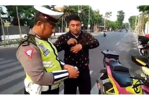 Viral Pengawal Ambulans Ditilang Polisi, Bagaimana Aturannya?