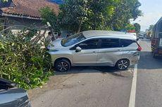 Kronologi Kecelakaan Beruntun di Magelang, Libatkan 9 Kendaraan, 1 Orang Tewas