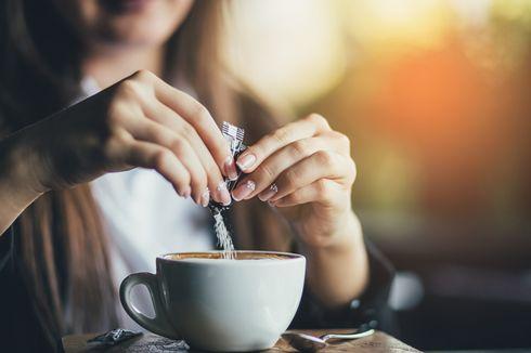 Tak Bisa Asal Manis, Berapa Idealnya Batas Konsumsi Gula Per Hari?