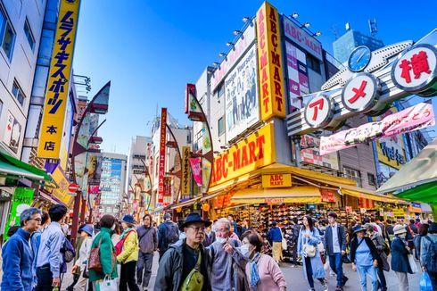Tips Berlibur Sambil Berbelanja yang Smart di Jepang
