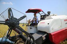 Alokasi Pupuk Bersubsidi Meningkat, Petani di Temanggung Diharapkan Bisa Tingkatkan Produktivitas
