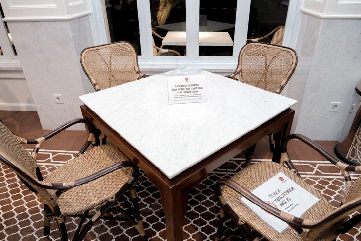 Panduan Selama di Restoran untuk Pengusaha, Karyawan, dan Tamu dari Kemenparekraf