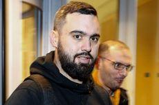Polisi Perancis Tangkap Pemimpin Massa Rompi Kuning