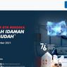 Rumah.com Ditunjuk Jadi Penyedia Teknologi Expo Virtual BTN