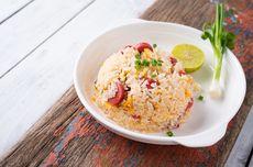 Resep Nasi Goreng Kornet, Ide Chef Renatta MasterChef Indonesia