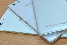 Ini Dia 5 Smartphone Oppo Unggul dalam Sisi Desain
