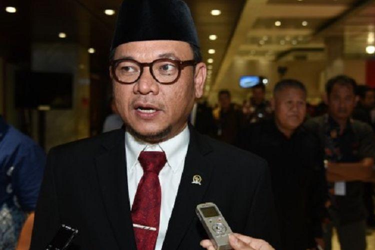 Hampir Seluruh Pengurus DPD Ingin Airlangga Kembali Pimpin Golkar