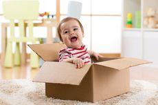 5 Alasan Bayi di Bawah Usia 6 Bulan Belum Boleh Diberi MPASI