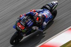 Petinggi Yamaha: Jorge Lorenzo Miliki Motif Tersembunyi...