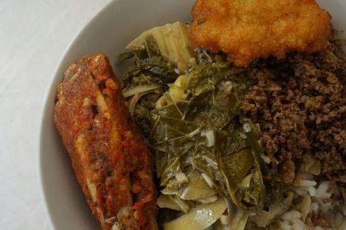 Jangan Leroban, Makanan Desa Rasa Istimewa Khas Banyuwangi