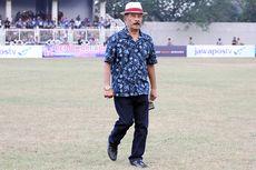PSIS Vs Persib Bandung, Umuh Puji Pemain dan Strategi Pelatih