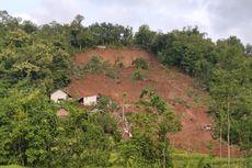 Ada Retakan di Tebing Selopuro, Basarnas: Berpotensi Longsor Susulan