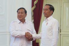 Pengamat: Jokowi Bertemu Prabowo dan SBY untuk Minta Dukungan Tanpa Syarat