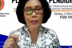 PGRI Usul Revisi UU Sisdiknas Dilakukan dengan Metode Omnibus Law