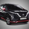 Hanya Ada 100 Unit, Nissan Livina Sporty Package Dijual Rp 265,4 Juta
