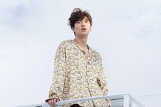 Lee Min Ho Terpilih Jadi Pemeran Utama Drama Pachinko