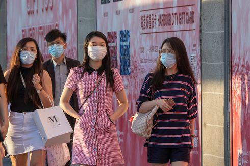 Di Tengah Ketidakpercayaan Warga pada China, Hong Kong Gelar Tes Covid-19 Massal