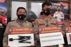 Modus Ranjau Paku di Jakarta oleh Penambal Ban