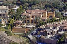 Kobe Bryant dan Selera Arsitektur Mediterania