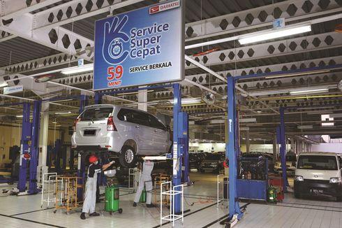 Garansi Kendaraan Habis Saat PSBB? Simak Info Dispensasi dari Daihatsu
