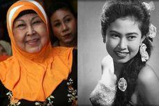 Profil Aminah Cendrakasih, Mak Nyak di Sinetron Si Doel Anak Sekolahan