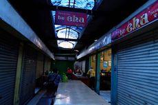 Mampir ke Pasar Cihapit, Kamp Tawanan Jepang yang Jadi Surga Kuliner