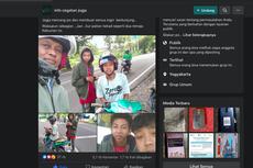 Viral Kisah Saiful Bantu 2 Remaja yang Nekat ke Malioboro, Tersesat dan Kehabisan Ongkos