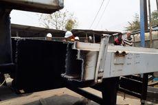 Menerapkan Batas Kecepatan di Tol Layang Jakarta-Cikampek