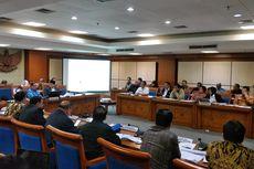 Malam Ini, DPR dan Pemerintah Rapat Kerja Bahas RUU Antiterorisme