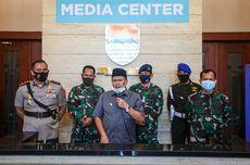 Kota Bandung Kini Terapkan PSBB Proporsional