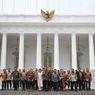 Menilik Perbedaan Istana Negara dengan Istana Merdeka, Apa Saja?