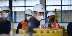 PGN Pastikan Pembangunan Infrastruktur dan Pasokan Gas Aman Jelang Lebaran